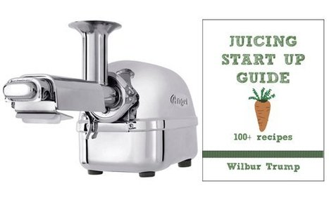 Best Slow Juicers Reviews | Home And Kitchen | Scoop.it