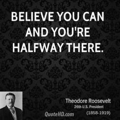 Theodore Roosevelt Inspirational Quotes | Life Quotes | Scoop.it