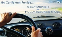Now You Can Avail Car Rental Services Without Any Hassle   Services   Scoop.it