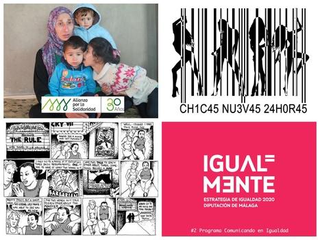 #2 Programa de Radio | Comunicando en Igualdad | Comunicando en igualdad | Scoop.it
