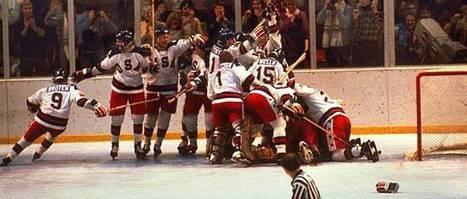 Hartman: Appreciating the US hockey miracle - Comcast SportsNet Philadelphia (blog)   history of hockey   Scoop.it
