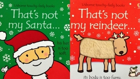 Health Canada recalls Christmas books due to possible mould | Toxic Mould News | Scoop.it