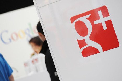 Google+ gets the pivot of the year | GooglePlus Expertise | Scoop.it