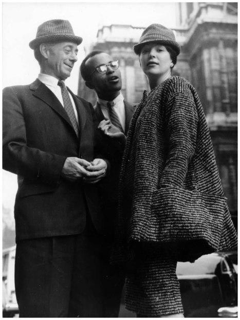 Lambert Hendricks & Ross 1959 | Jazz Plus | Scoop.it
