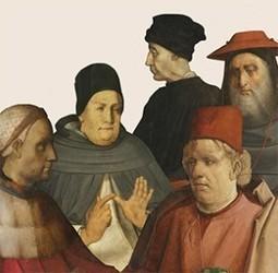 Dopo quasi 400 anni ricomposto lo 'Studiolo' di Federico da Montefeltro ad Urbino nelle Marche | Le Marche un'altra Italia | Scoop.it