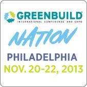 GreenBuildingExpo 2013 - Philadelphia   Intellergy   Scoop.it