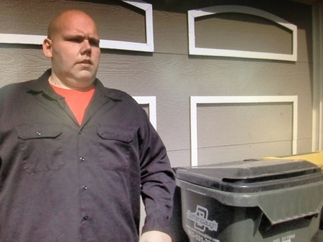 Lenexa man with disability fights trash can citation - KSHB | Accessible Attitudes | Scoop.it