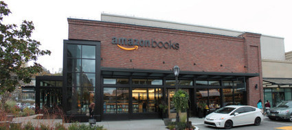 San Diego Booksellers Bemoan the Imminent Arrival of a Local Amazon Bookstore | The Digital Reader | Ebook and Publishing | Scoop.it