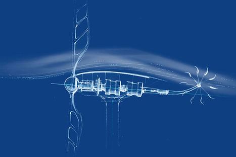 Les libellules inspirent Renzo Piano ! - Biomimesis   Institut Biomimétisme Québec   Scoop.it