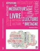 Livre et lecture en Bretagne » Voir l'actualité | Kit de survie du bib référent | Scoop.it
