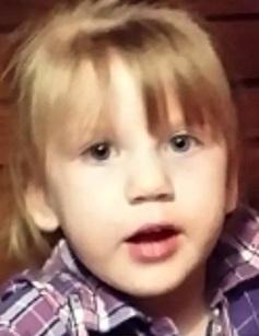 Police look for Aurora Brown (2) last seen in Oriskany Falls (New York) on May 25, 2014 | Missing Children | Scoop.it