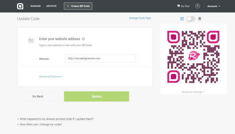 13 Best Free Online QR Code Generator | Pro Templates Lab | Scoop.it