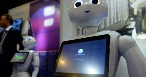 Les robots arrivent, mais pour quoi faire ? | Une nouvelle civilisation de Robots | Scoop.it