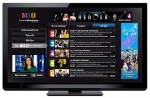 France Télévisions rolls out first HbbTV apps | HbbTV | Scoop.it