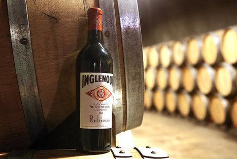 Salvo Foti, Rousseau, Inglenook...A Top 10 #Wine List Built on Memories | Vitabella Wine Daily Gossip | Scoop.it