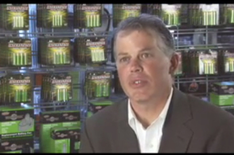 Review of the Interstate Battery Franchise Opp and Startup Costs - BrandonGaille.com | Digital-News on Scoop.it today | Scoop.it