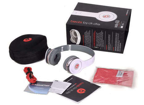 Buy Beats Solo HD by Dr.Dre Headphones Music is Just What the Doctor Ordered at Shopper52   Mobile Phone Accessories   Scoop.it