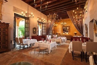 Restaurante 1621 - Colombia | Discover Colombia in all of its Splendor | Scoop.it