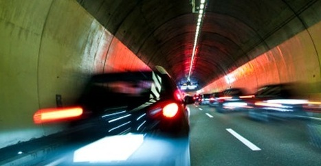 How Vehicle Tracking and Telematics can benefit your Business | Innovation in industry | Scoop.it