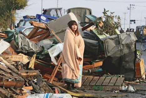 La rescapée de Fukushima | Le Figaro | CLEMI. Infodoc.Presse  : veille sur l'actualité des médias. Centre de documentation du CLEMI | Scoop.it