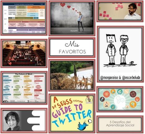 Reflexiones sobre Aprendizaje: Mis favoritos de la semana (26 de Octubre – 1 de Noviembre)   APRENDIZAJE   Scoop.it