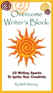 Blog Archive » Overcome Writer's Block: Creative ... - Writer's Fun Zone | Creative Writing Inspiration | Scoop.it