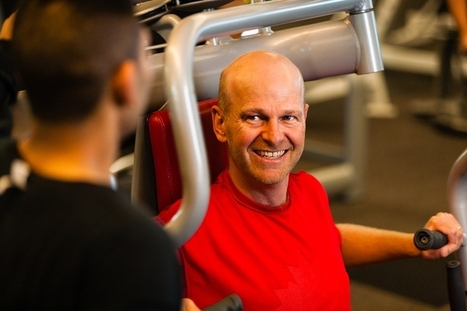 5 benefits of a personal trainer | YMCA of Greater Toronto | Sports Ethics: Ratts, D. | Scoop.it