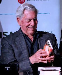 Vargas Llosa afirma que descubrió la literatura latinoamericana en ... - El País.com (España)   Comprensión y producción de textos académicos   Scoop.it