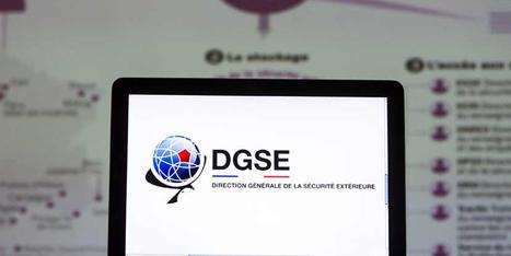 Pour la première fois la DGSE parraine un concours de cryptanalyse | Histoire de la Fin de la Croissance | Scoop.it