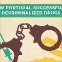 INFOGRAPHIC: How Portugal Successfully Decriminalized Drugs - Rehab Info | Alcohol and Other Drug Infographics | Scoop.it