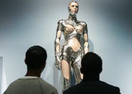 Humanity 2.0 | Humanism, Transhumanism, Posthumanism | Scoop.it