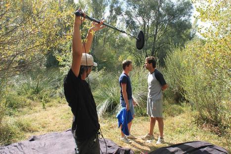 Commission du Film du Var | Les décors extérieurs du cinéma | Scoop.it