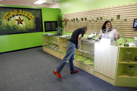 The Future Of LA Pot Shops | Gov & Law skinny | Scoop.it