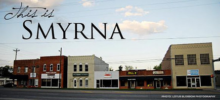 This Is Smyrna, TN: What's going on at the library | Tennessee Libraries | Scoop.it