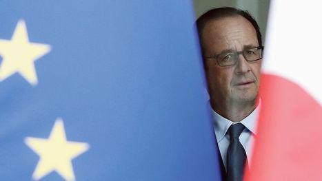 La dette française tutoie les 2000 milliards d'euros | Contribuable | Scoop.it