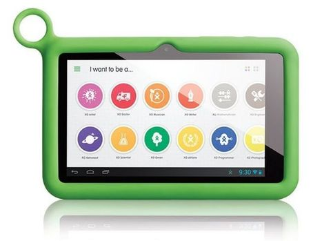 OLPC tablet hits stores for $150 - PC Pro | elearning_moodle_schools | Scoop.it
