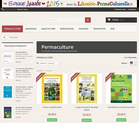 Portail RP.fr : PagePrincipale | du village autonome... | Scoop.it