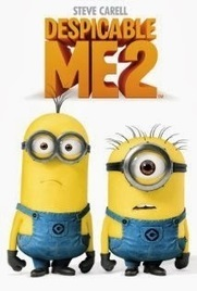 Despicable Me 2 (2013) Movie - One Click Movis   MYB Softwares, Games   Scoop.it