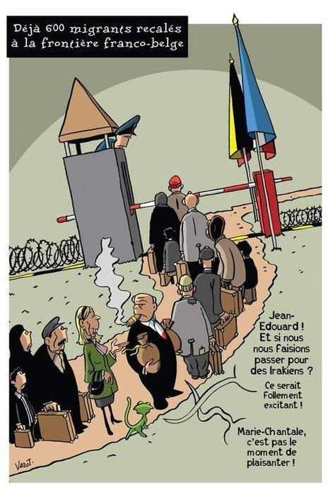 Histoire belge | Epic pics | Scoop.it