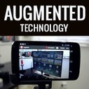 5 really Cool Augmented Reality Apps for your Smartphone | Future of Augmented Reality | Scoop.it