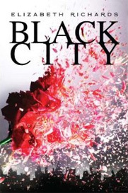 Not-Yet-Released 'Black City' Books Are Already Going Big-Screen | Be Bright - rights exchange news | Scoop.it