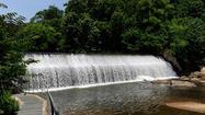 State considers removing Patapsco River dam - Baltimore Sun (blog)   Fish Habitat   Scoop.it