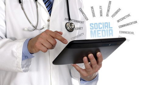 Maximizing Social Media: Four Steps for Physicians | Becoming an Ultrasound Technician | Scoop.it