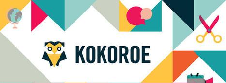 Kokoroe ou l'ubérisation des connaissances - Sydologie | Numérique & pédagogie | Scoop.it