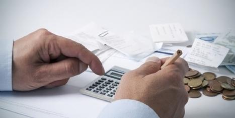 20 minutes : le temps moyen de création d'une note de frais, soit 53 euros | 694028 | Scoop.it