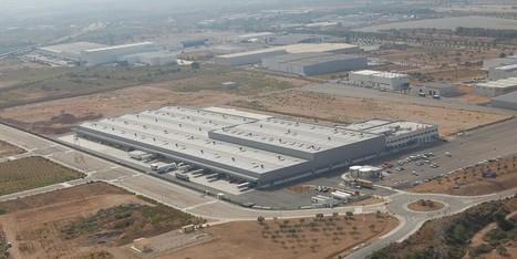 El Corte Inglés invierte 70 millones en un nuevo centro logístico en Catalunya | #territori | Scoop.it