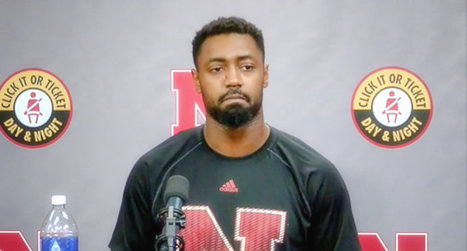 Fans wanted me 'hung before the anthem': Emotional #Nebraska football player reveals #racist threats | USA the second nazi empire | Scoop.it