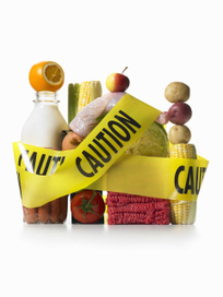 Food Safety: CDC Report Shows Rates of Foodborne Illnesses Remain Largely Unchanged | TIME.com | veille pratiques alimentaires | Scoop.it