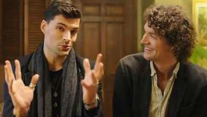 For King & Country gives thanks for family, early trials | interlinc | Scoop.it