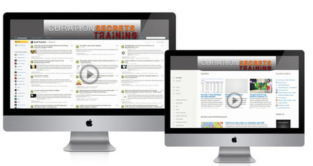 Curation Traffic - Wordpress Curation Theme | Your Platform, Your Traffic, Your Profit | Defining New Media | Scoop.it